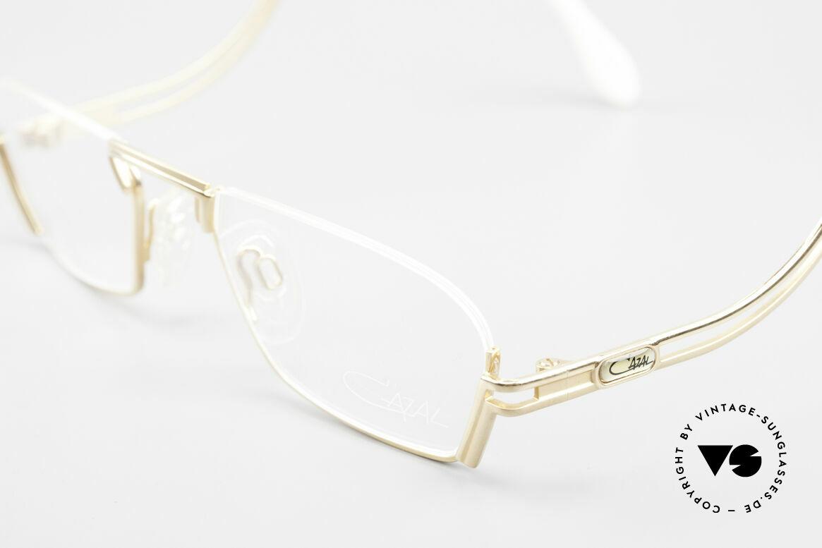 Cazal 232 Rare Old Reading Eyeglasses