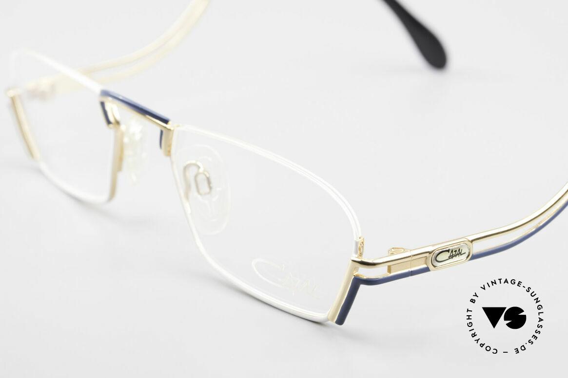 Cazal 232 Reading Vintage Eyeglasses