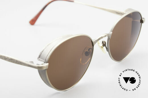 Matsuda 2829 Rare Vintage Steampunk Frame, unworn rarity for people, who can appreciate this effort, Made for Men and Women