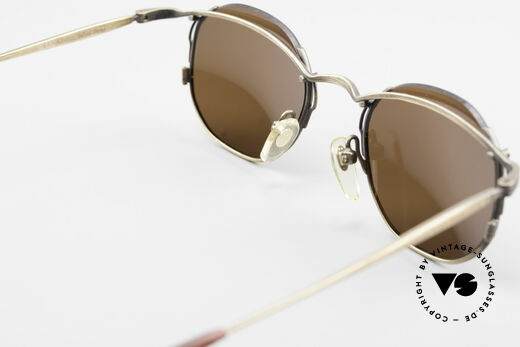 Matsuda 2856 Extraordinary Vintage Shades, Size: medium, Made for Men and Women