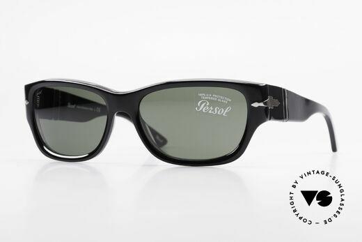 Persol 2924 Sporty Men's Sunglasses Details
