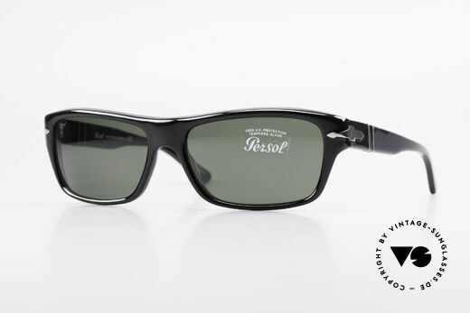 Persol 2903 Sporty Sunglasses For Men Details