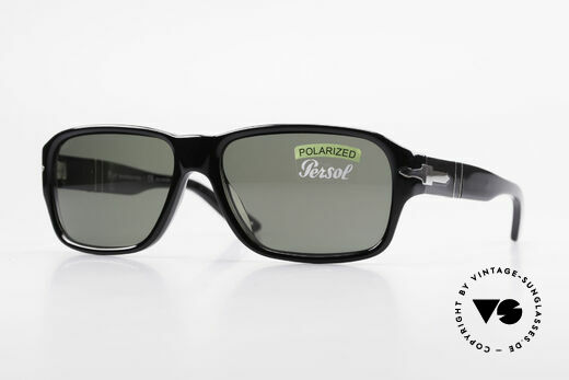 Persol 2923 Polarized Mineral Sun Lenses Details