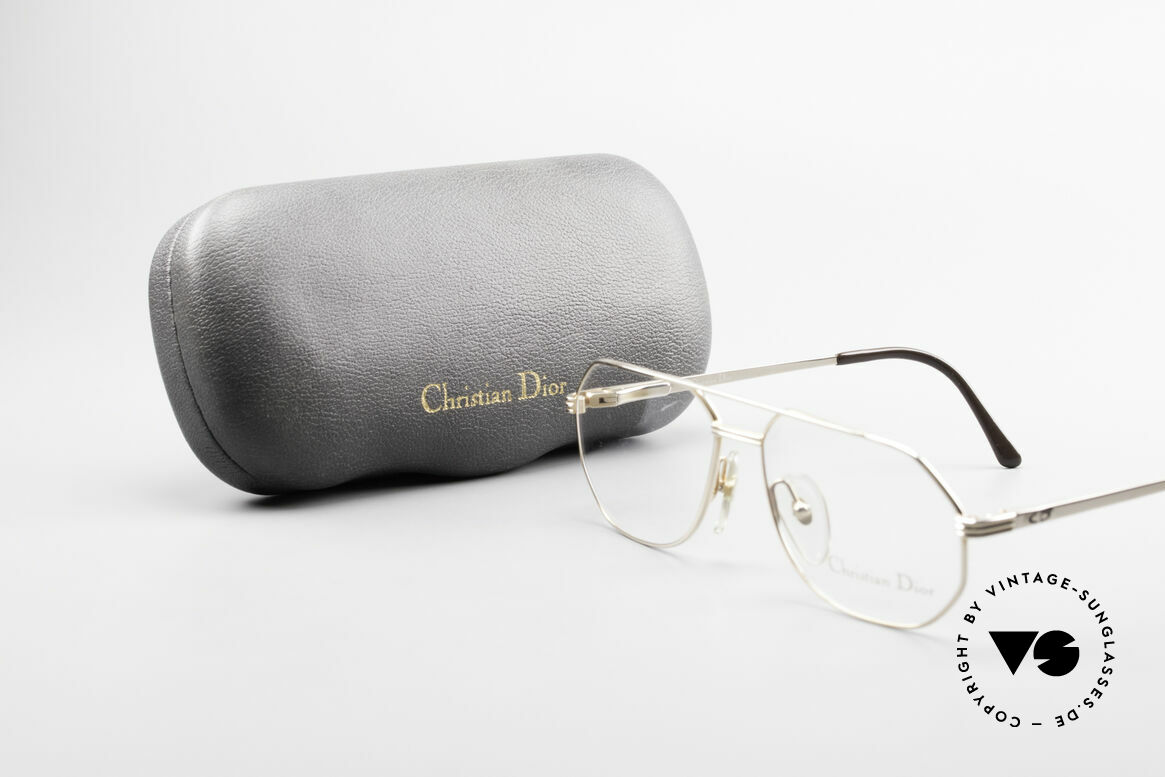 Christian Dior 2685 Classic 80's Frame For Men