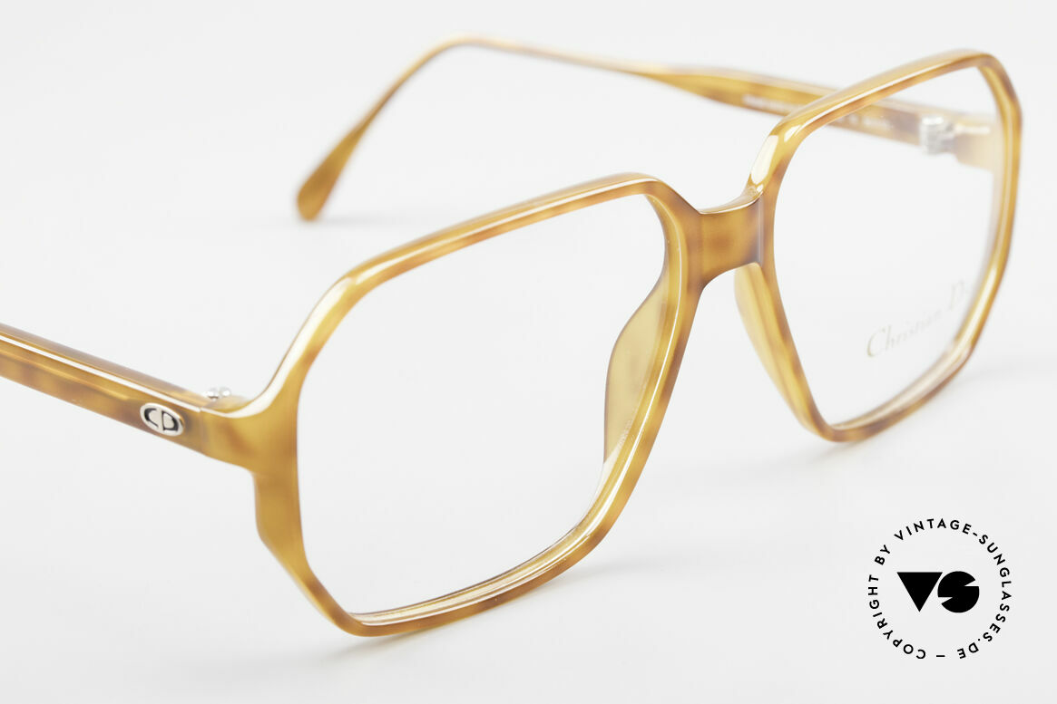 Christian Dior 2533 Optyl Vintage 90's Glasses, NO RETRO EYEWEAR, but a 30 years old ORIGINAL, Made for Men