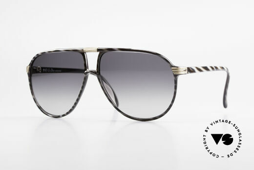 Christian Dior 2300 Optyl Monsieur Sunglasses Details