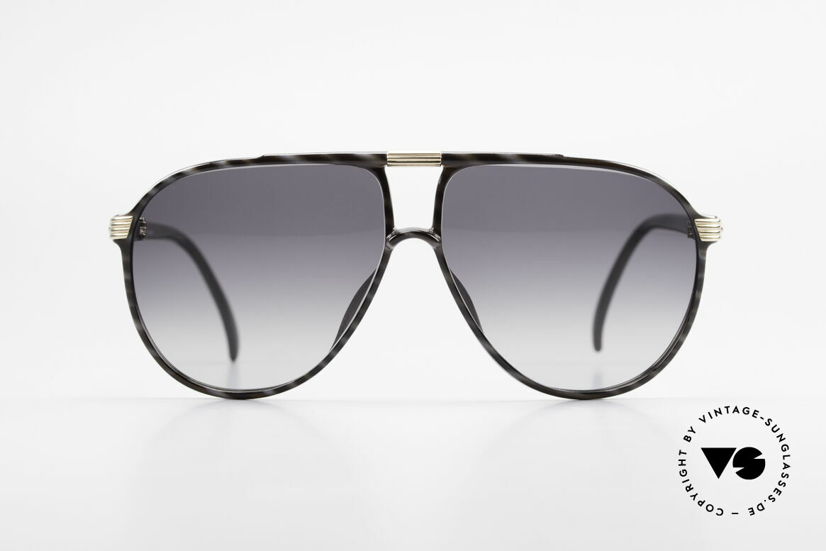 "Christian Dior 2300 Optyl Monsieur Sunglasses, legendary ""tear drop"" design or ""aviator shades"", Made for Men"