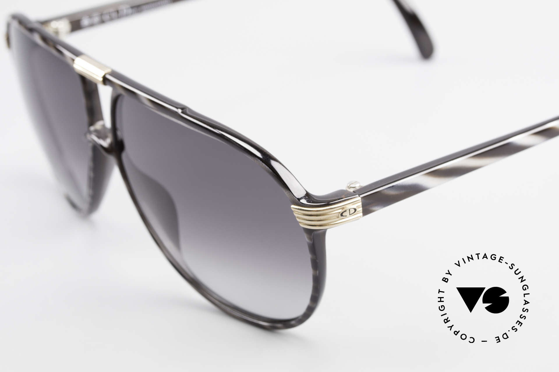 Christian Dior 2300 Optyl Monsieur Sunglasses, Optyl material does not seem to age (built to last), Made for Men