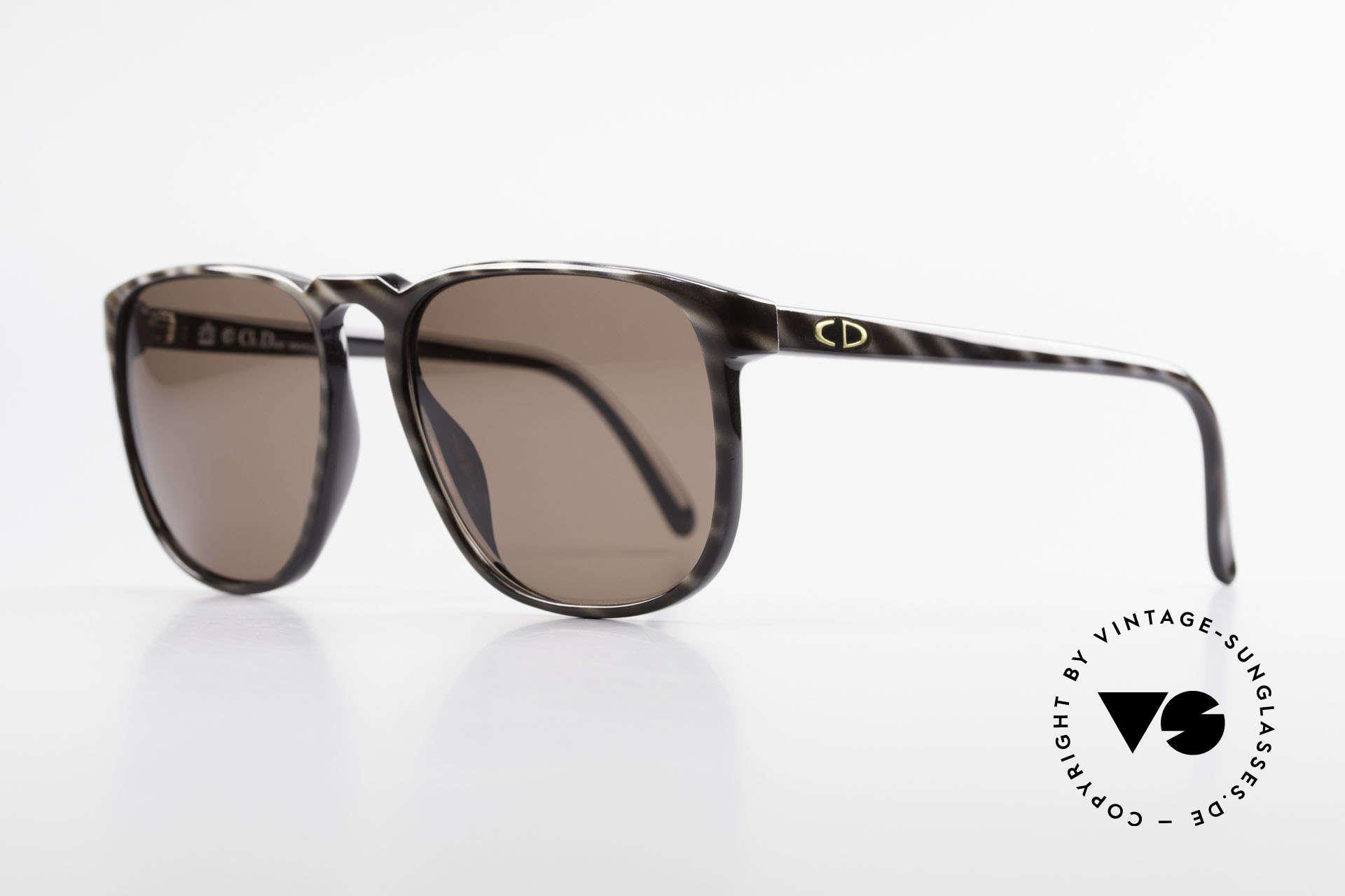 Christian Dior 2226 Monsieur 80's Optyl Shades, a true alternative to the ordinary AVIATOR-STYLE, Made for Men