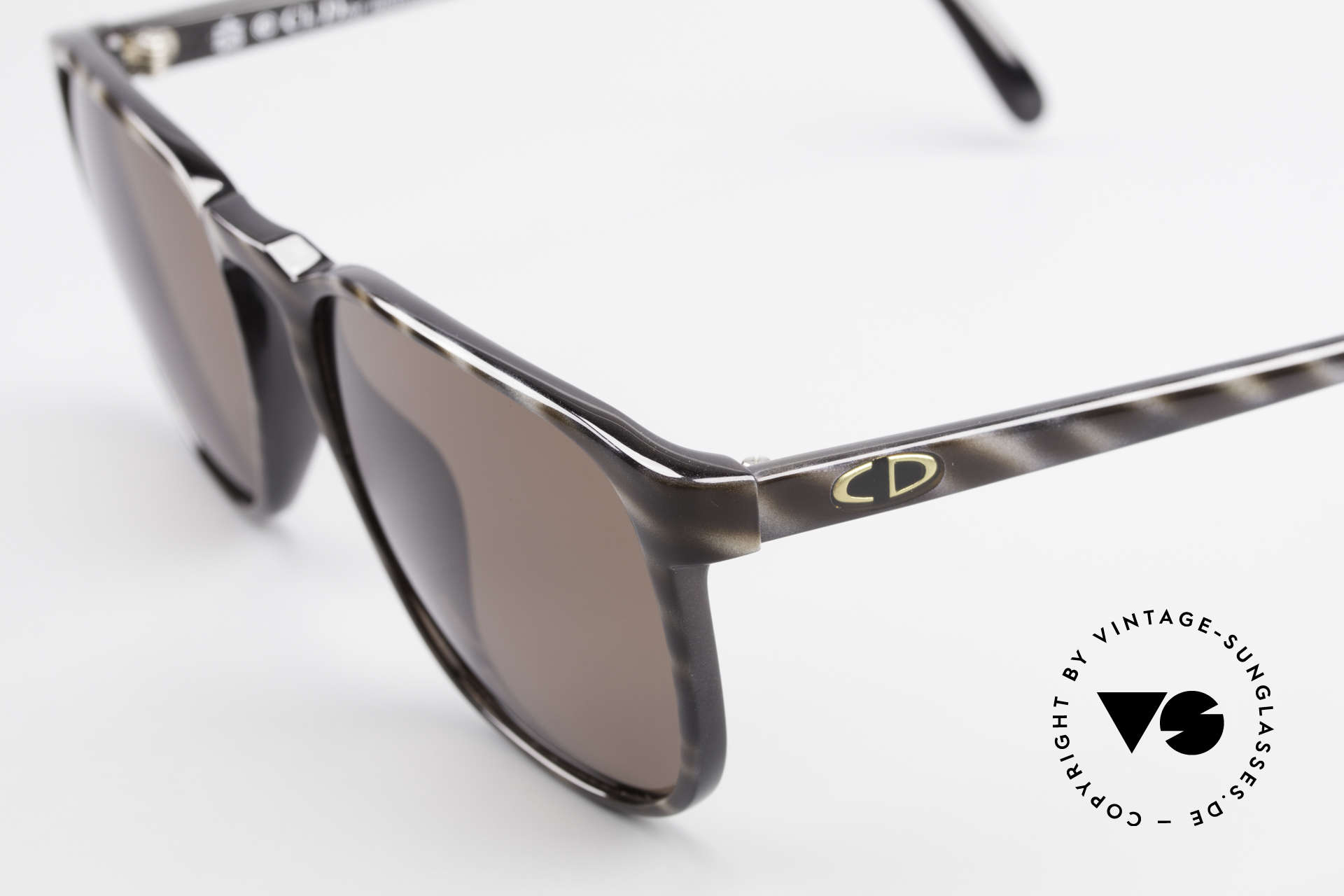 Christian Dior 2226 Monsieur 80's Optyl Shades, rarity of the legendary old Monsieur Series by Dior, Made for Men