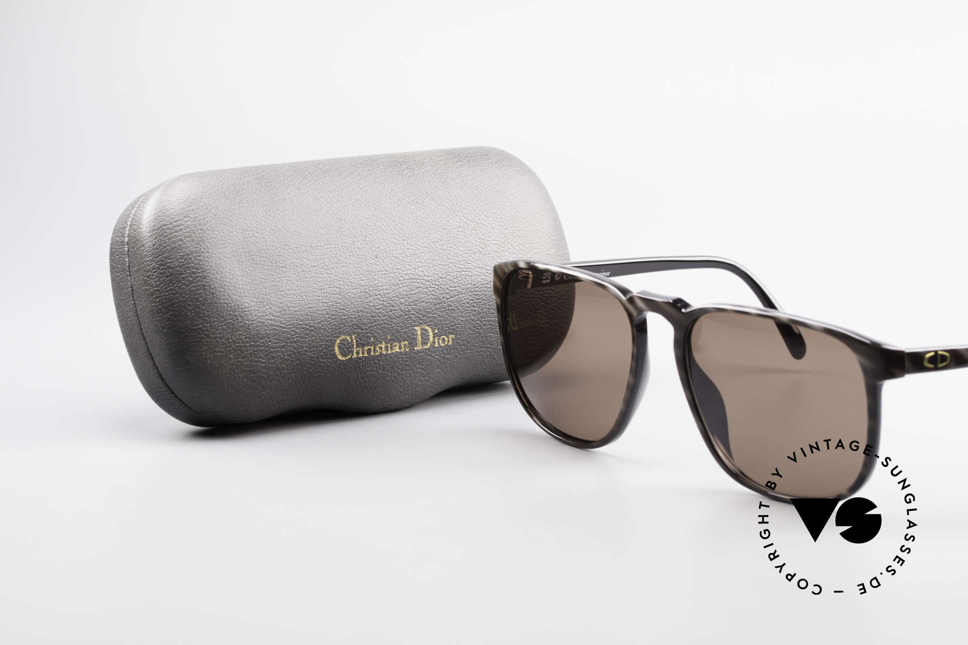 Christian Dior 2226 Monsieur 80's Optyl Shades, Size: medium, Made for Men