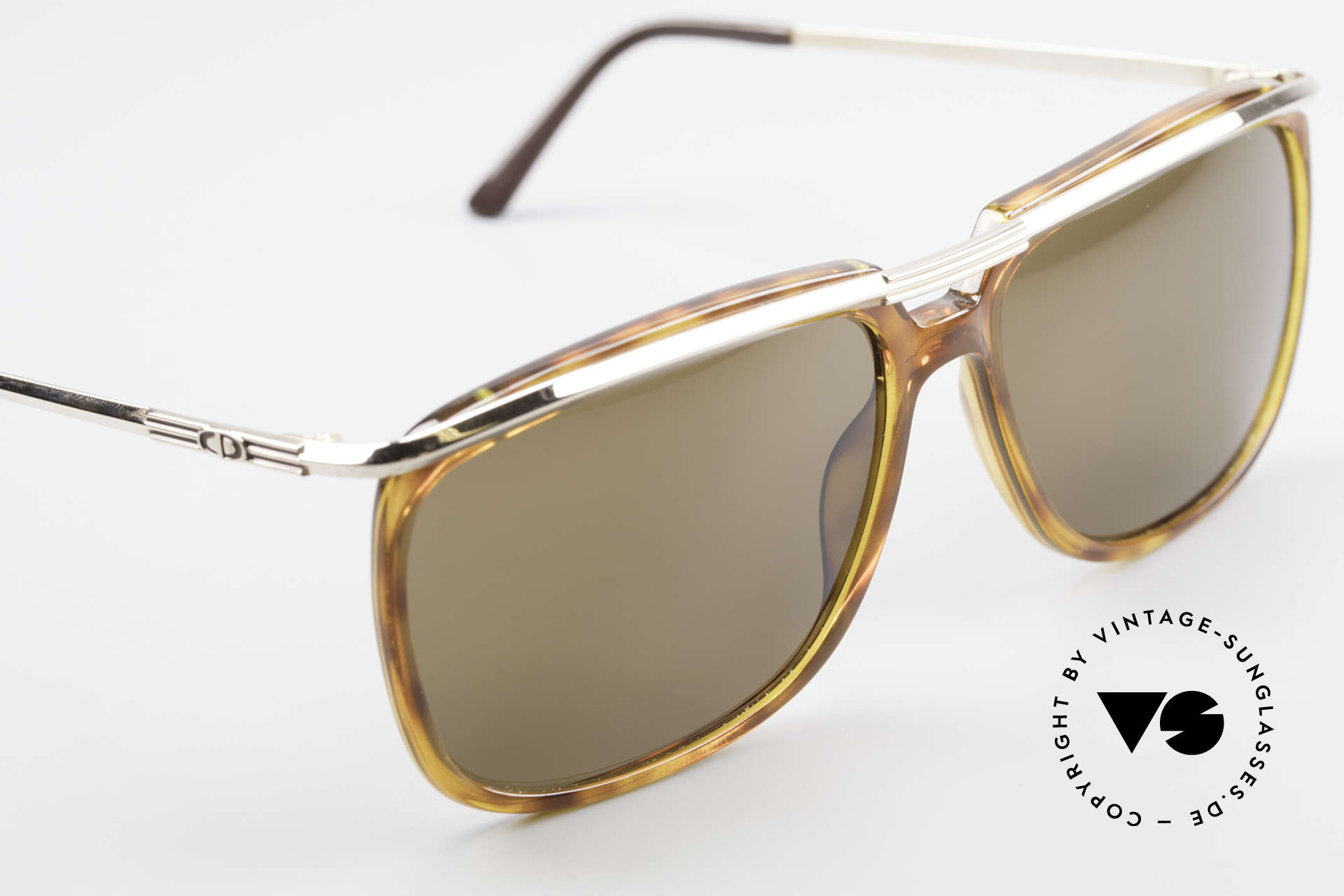 Christian Dior 2698 Old 90's Sunglasses For Men, new old stock (like all our old C. Dior sunglasses), Made for Men