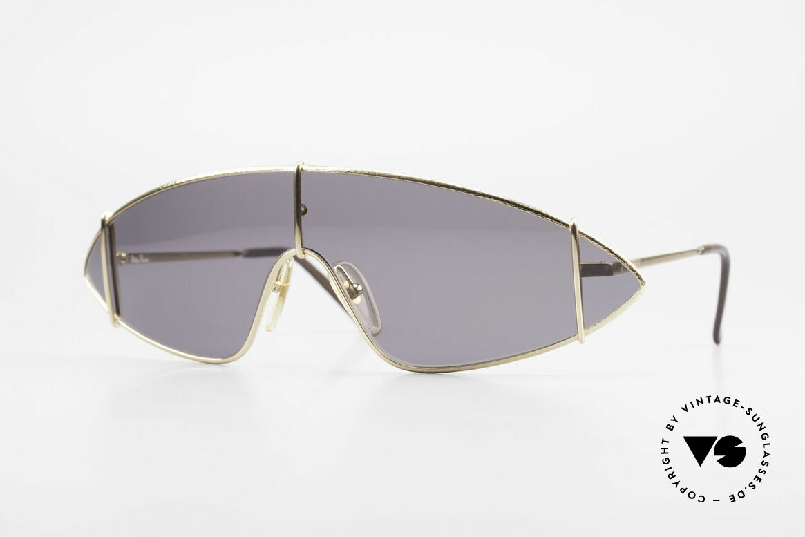 Paloma Picasso 3728 Vintage Celebrity Shades 90's