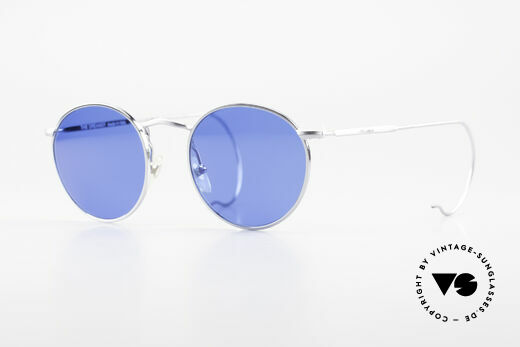 John Lennon - The Dreamer Limited Edition Silver Sport Details