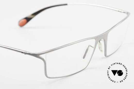 Bugatti 353 Odotype Vintage Luxury Eyeglass Frame, Size: large, Made for Men