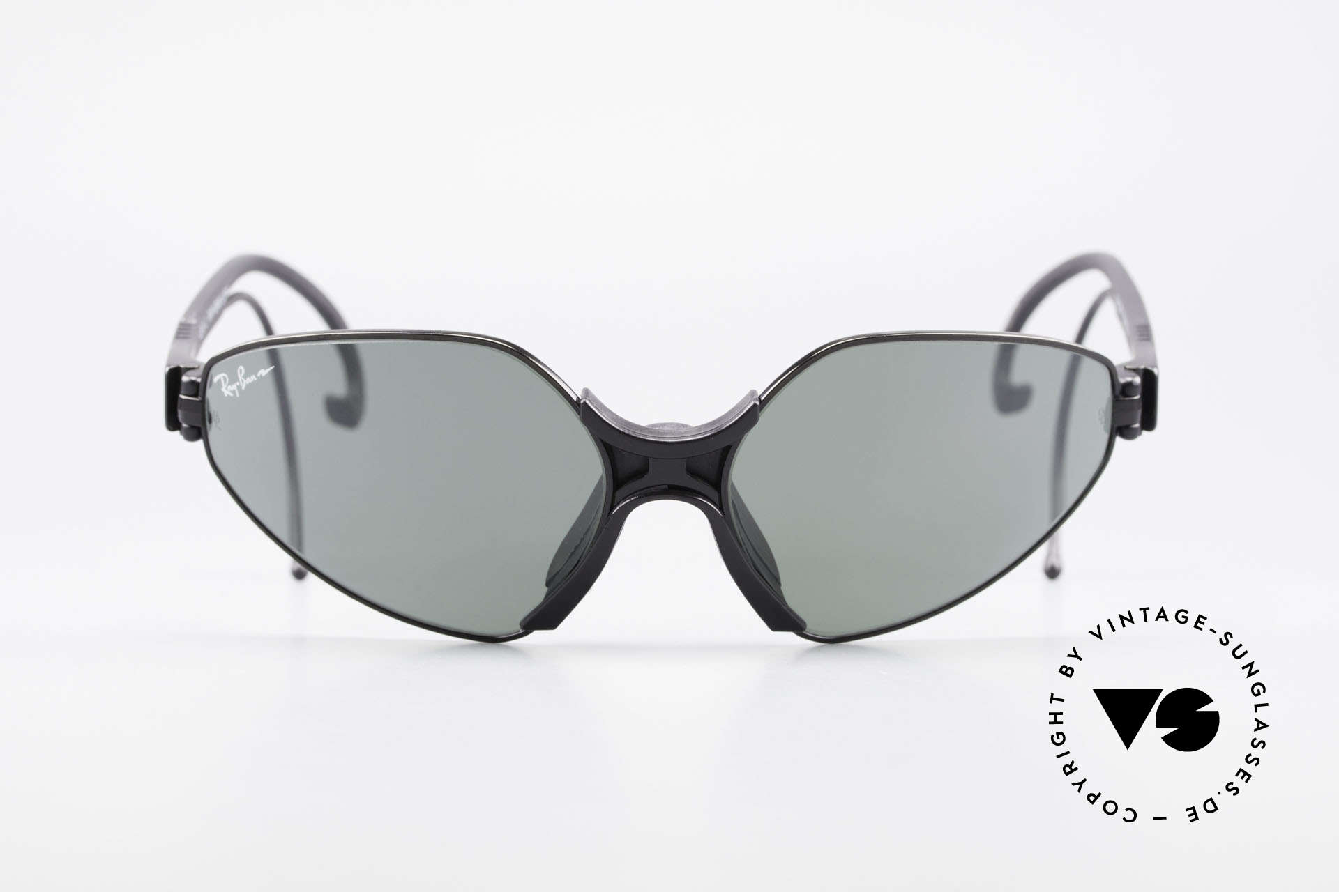 Ray Ban Sport Series 1 G20 Chromax B&L Sun Lenses, high-end G20 Chromax lenses with 80% absorption, Made for Men