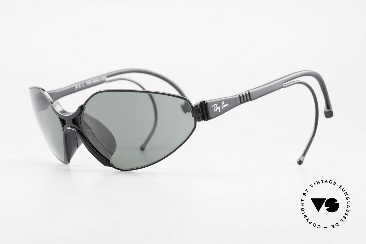 Ray Ban Sport Series 1 G20 Chromax B&L Sun Lenses, the B&L Chromax lenses intensify color contrasts, Made for Men