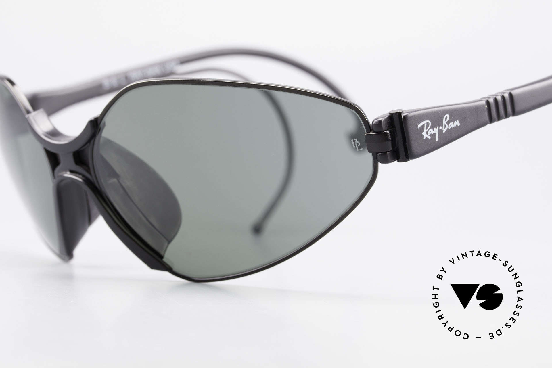 Ray Ban Sport Series 1 G20 Chromax B&L Sun Lenses, never worn (like all our VINTAGE Ray Ban shades), Made for Men