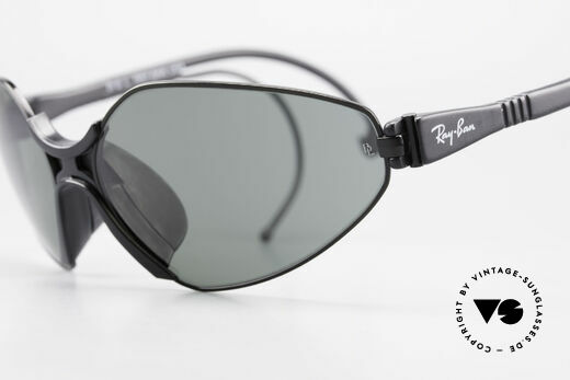 Ray Ban Sport Series 1 G20 Chromax B&L Sun Lenses