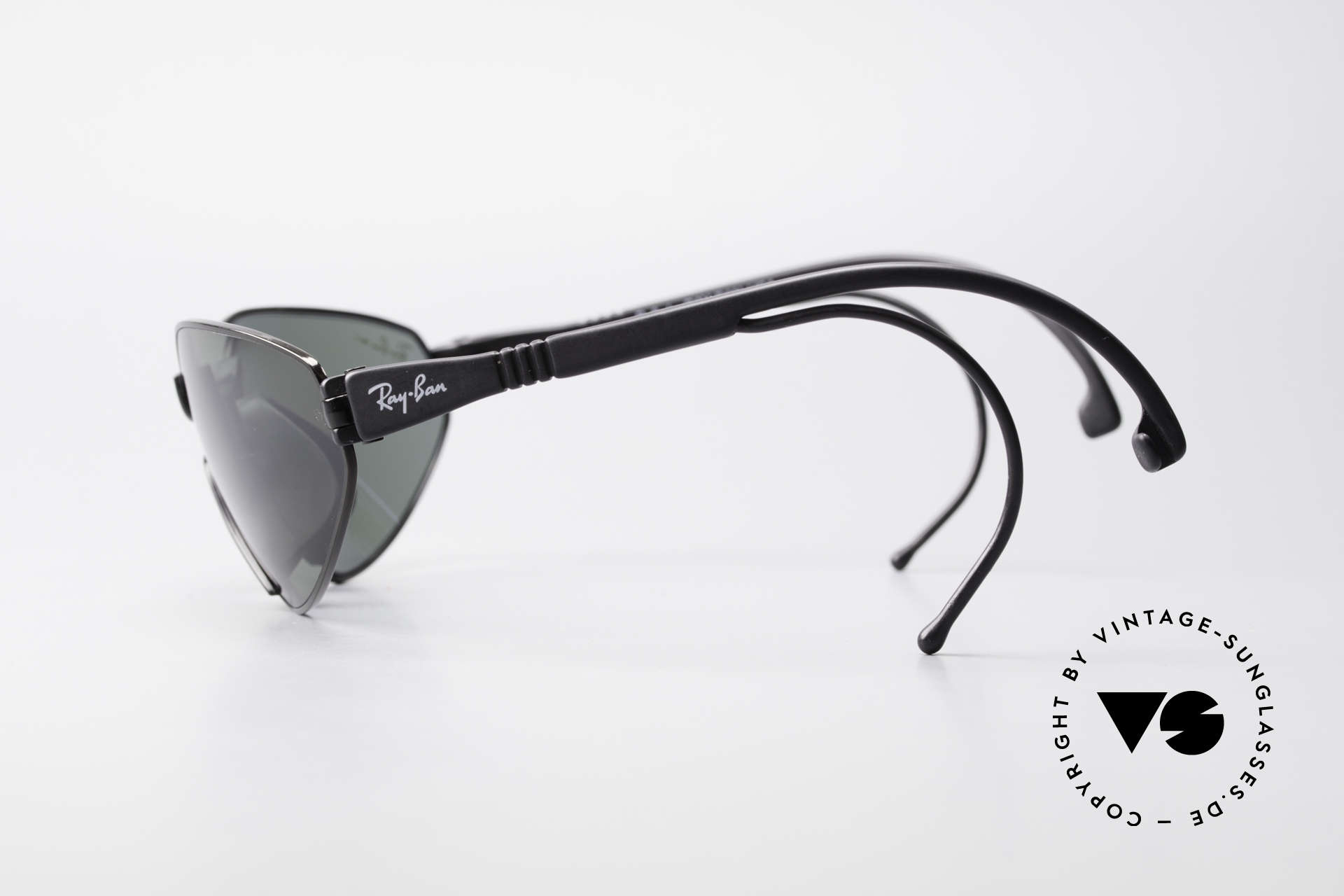 Ray Ban Sport Series 1 G20 Chromax B&L Sun Lenses, NO RETRO sunglasses, but an old USA-ORIGINAL, Made for Men