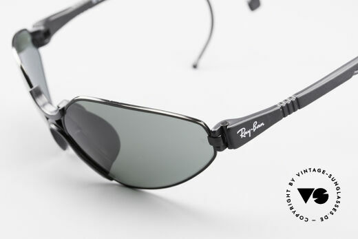 Ray Ban Sport Series 1 G20 Chromax B&L Sun Lenses, orig. name: RB Sport Series I, W1736, G20, 67mm, Made for Men