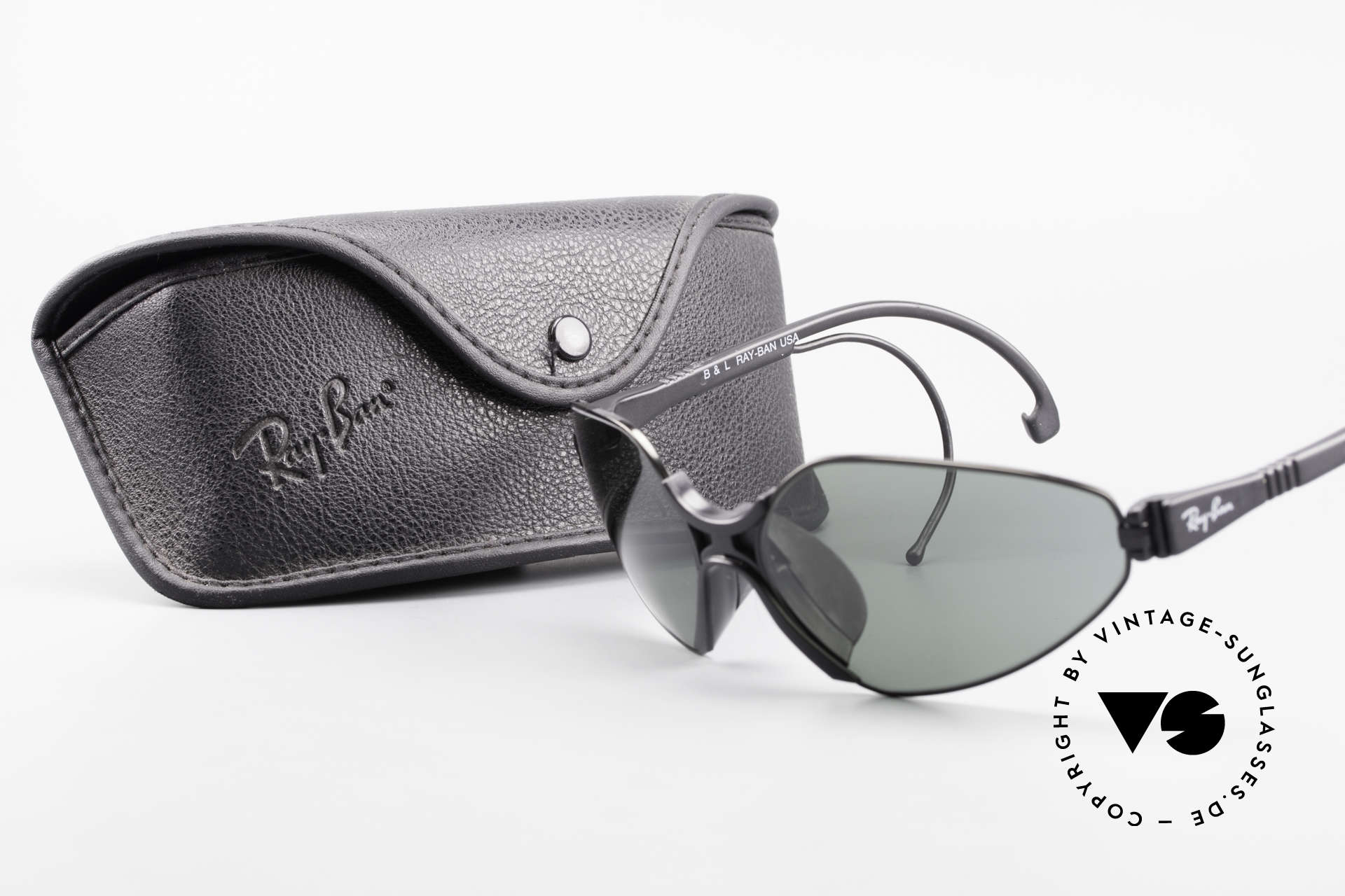 Ray Ban Sport Series 1 G20 Chromax B&L Sun Lenses, Size: large, Made for Men