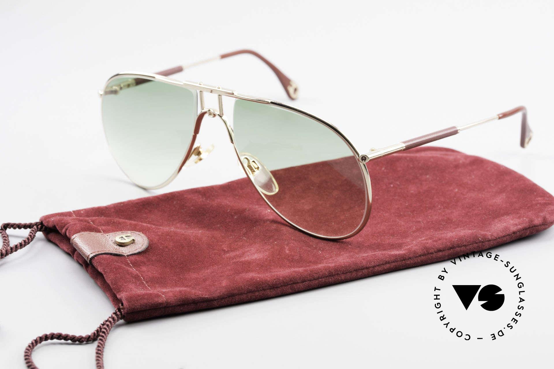 Aigner EA3 Rare 80's Vintage Sunglasses, Size: medium, Made for Men