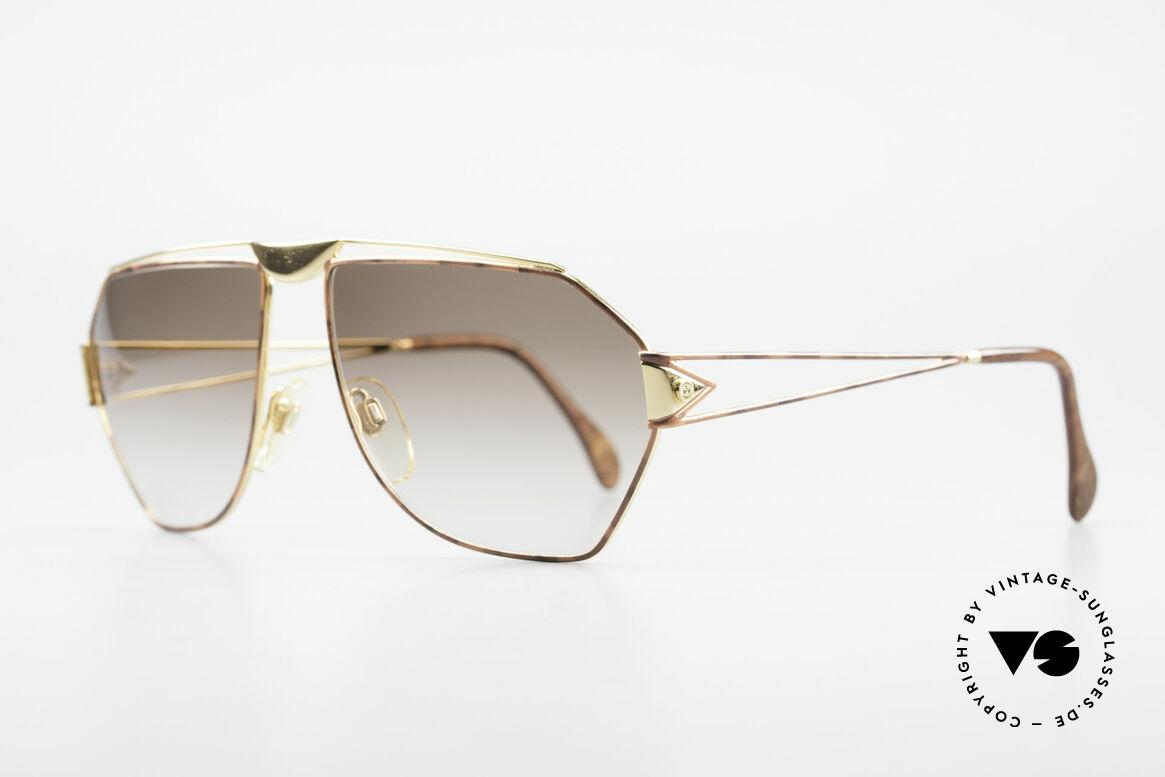 St. Moritz 403 Rare 80's Jupiter Sunglasses