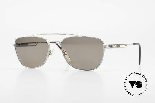 Davidoff 708 Classic Men's Sunglasses Details