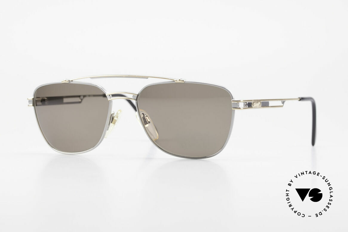 Davidoff 708 Classic Men's Sunglasses, exquisite men's sunglasses by DAVIDOFF from the 90's, Made for Men