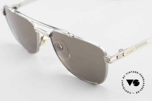 Davidoff 708 Classic Men's Sunglasses, NO RETRO fashion shades, but a precious old ORIGINAL, Made for Men