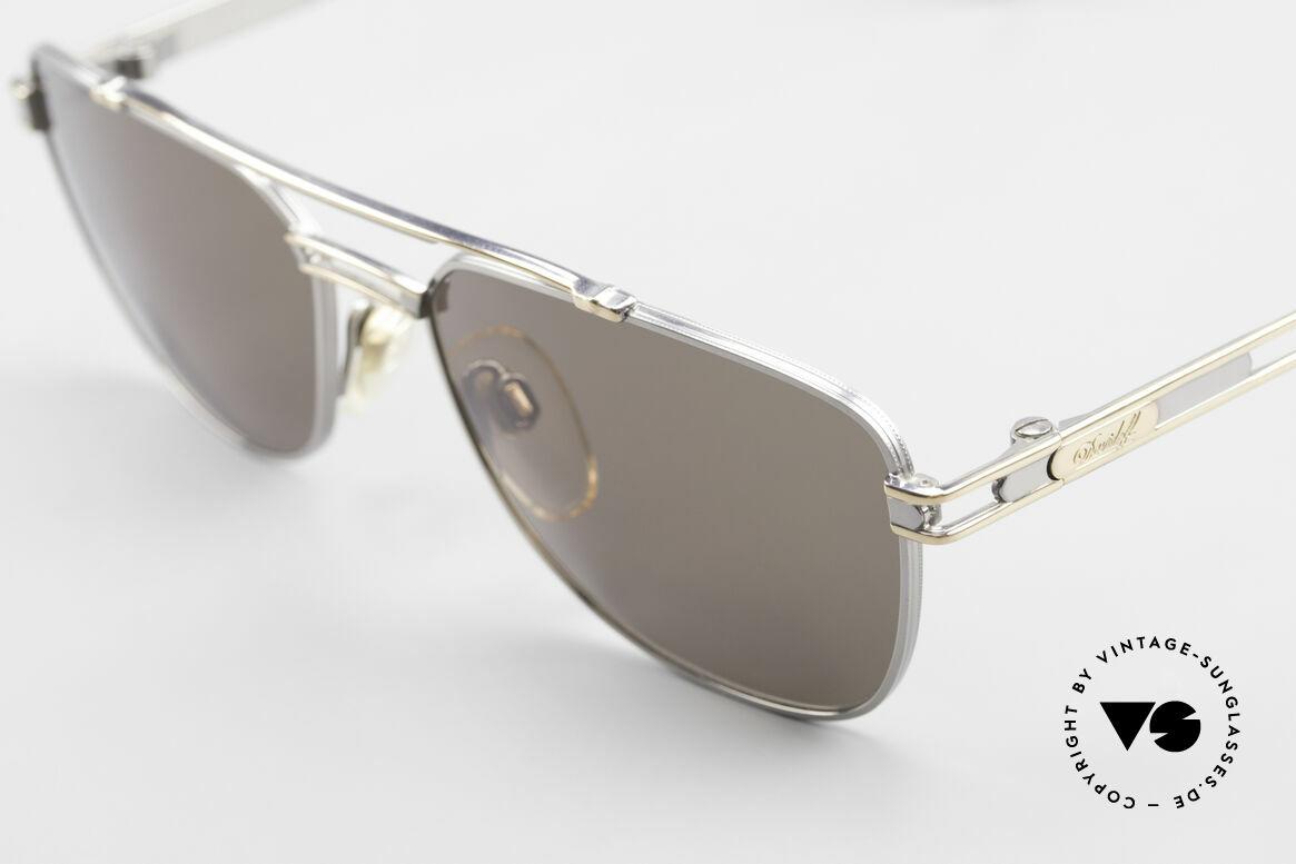 Davidoff 708 Classic Men's Sunglasses