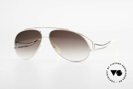 Zollitsch Radiant Industrial XL Aviator Shades Details