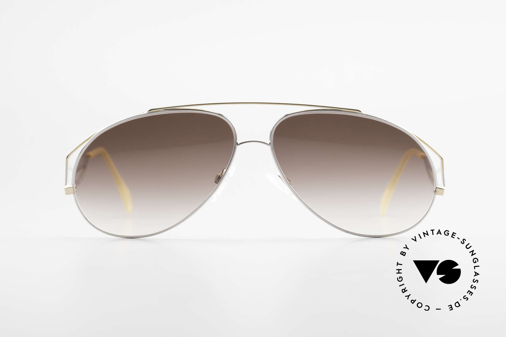 Zollitsch Radiant Industrial XL Aviator Shades, geometrical frame construction (industrial design), Made for Men