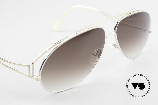 Zollitsch Radiant Industrial XL Aviator Shades, NO RETRO shades; a precious 25 years old original!, Made for Men