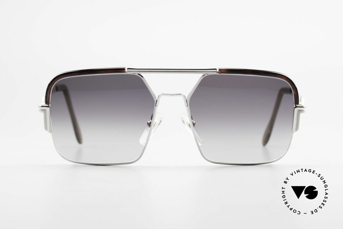 Cazal 706 70's Combi Shades First Series, model of the first series by CAri ZALloni (CAZAL), ever!, Made for Men