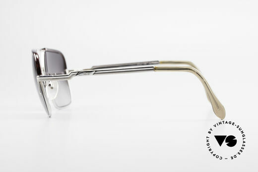 Cazal 706 70's Combi Shades First Series, unworn original (NEW OLD STOCK), true collector's item, Made for Men