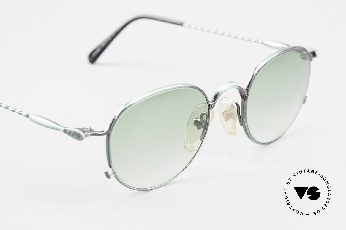 Jean Paul Gaultier 55-2172 Rare Vintage JPG Sunglasses