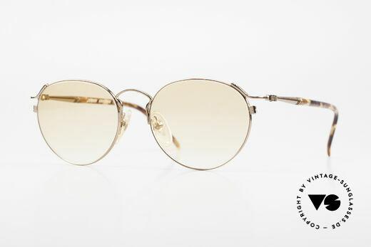Jean Paul Gaultier 57-2271 Junior Gaultier Vintage Shades Details