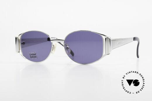 Yohji Yamamoto 52-5107 Limited Edition Sunglasses Details
