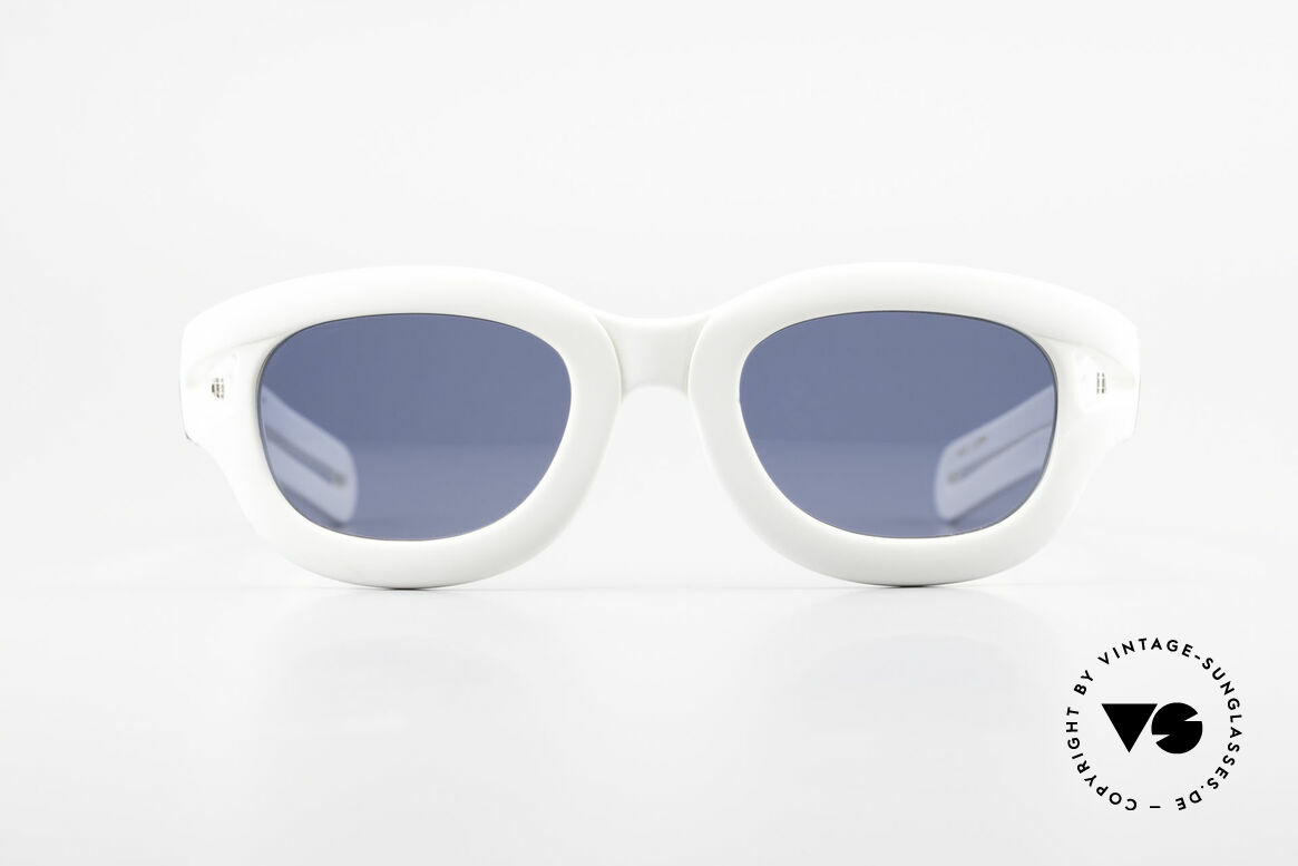 Yohji Yamamoto 52-6001 90's YY Designer Sunglasses, well-known for exquisite craftsmanship, made in Japan, Made for Men and Women