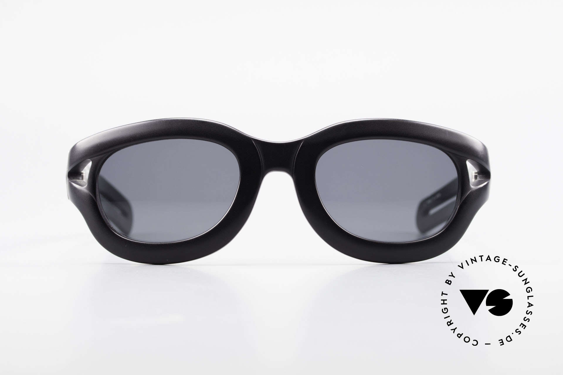 Yohji Yamamoto 52-6001 Rare 90's Designer Sunglasses, well-known for exquisite craftsmanship, made in Japan, Made for Men and Women