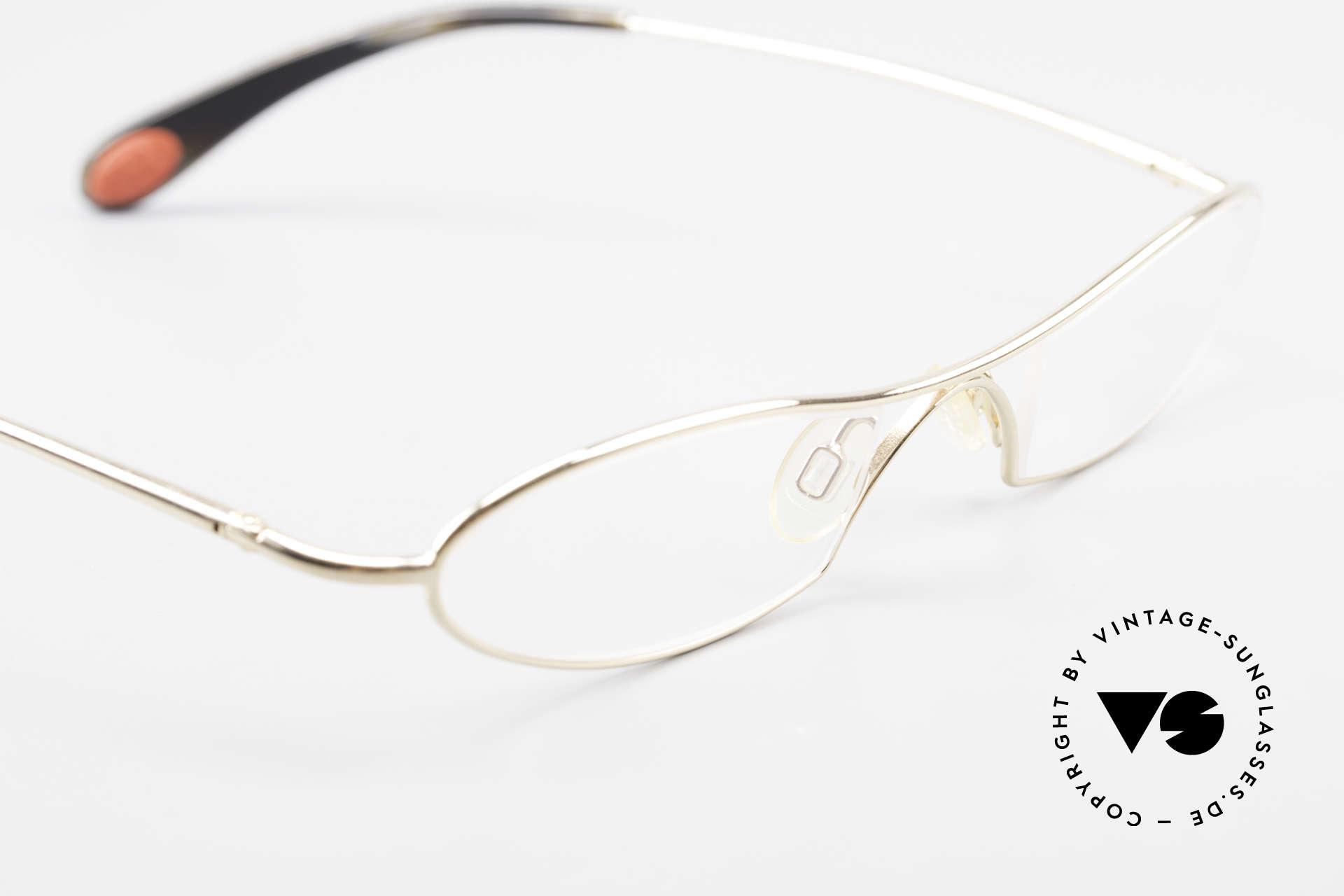 Bugatti 347 Odotype Small Designer Frame Gents, frame is made for optical lenses / sun lenses, Made for Men