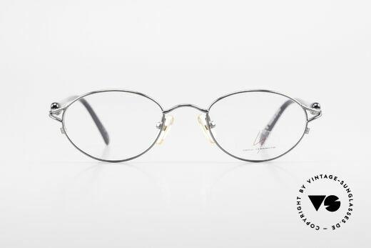 Yohji Yamamoto 51-7210 No Retro Shades Clip-On 90's