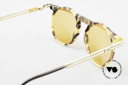 Cazal 648 90's Cari Zalloni Sunglasses, NO RETRO EYEWEAR, but a 30 years old ORIGINAL!, Made for Men and Women
