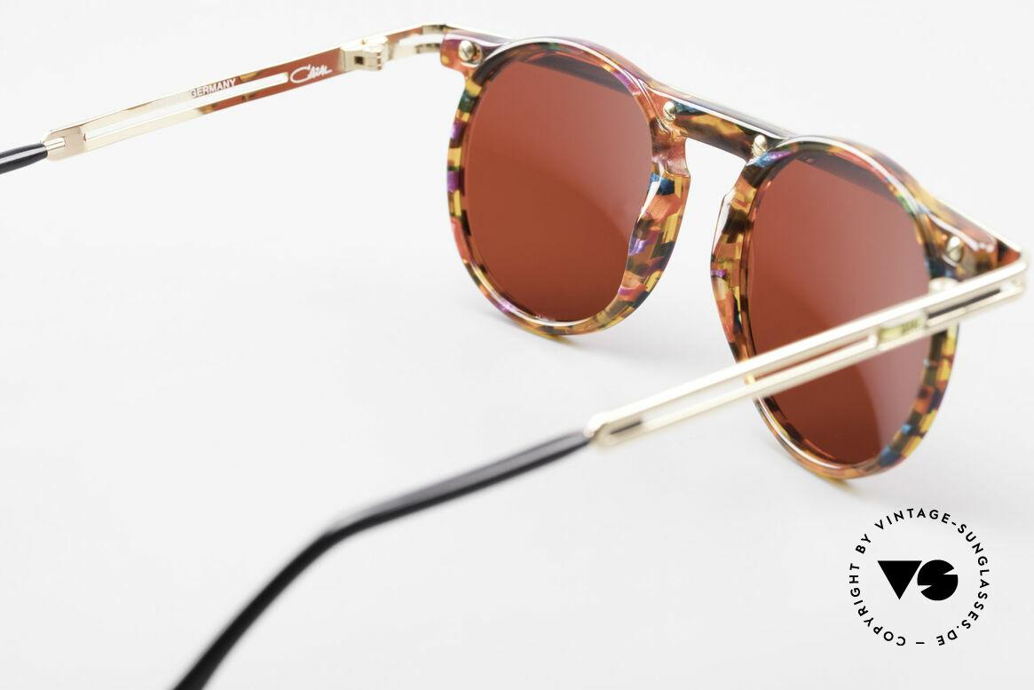 Cazal 648 Original Old Cazal Sunglasses