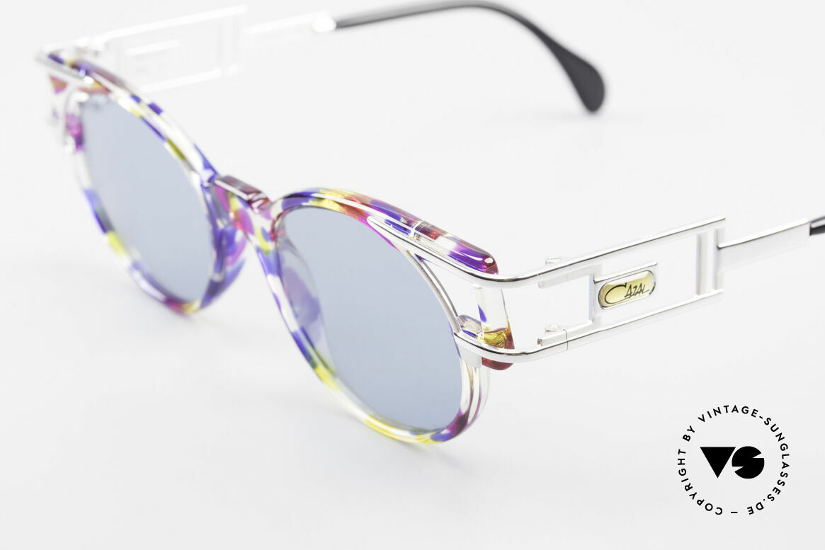 Cazal 353 Old School Hip Hop Shades 90s, quality & paintwork = distinctive CAri ZALloni; CAZAL, Made for Men and Women