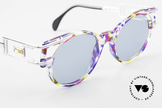 Cazal 353 Old School Hip Hop Shades 90s, unworn, NOS (like all our rare vintage Cazal eyewear), Made for Men and Women