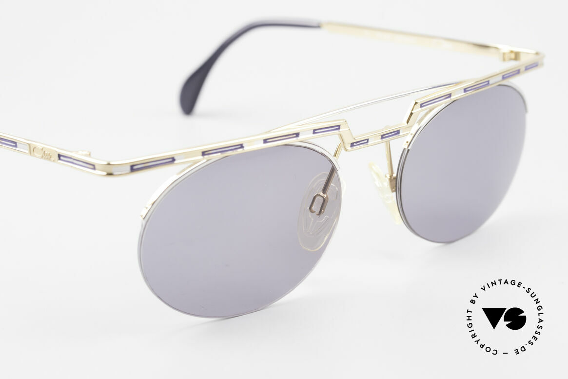 Cazal 758 Original 90s Cazal Sunglasses