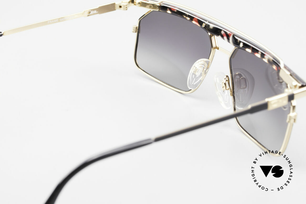 Cazal 752 Ultra Rare Vintage Sunglasses